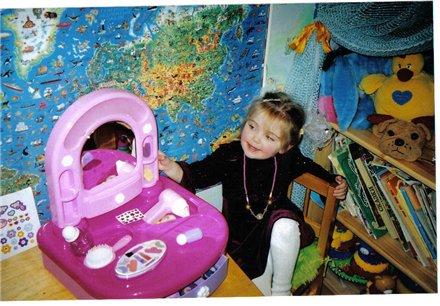 картинки девочке 4 года